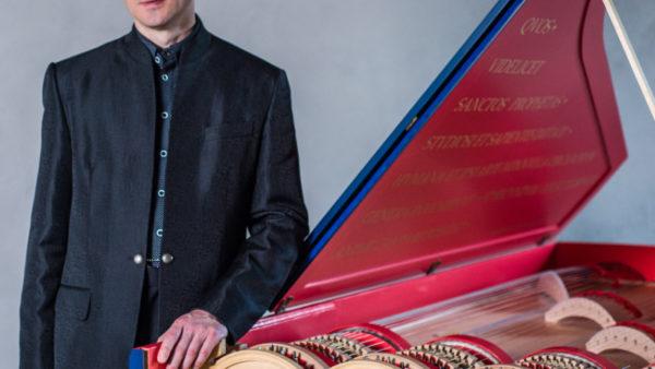 Viola organista – Sławomir Zubrzycki