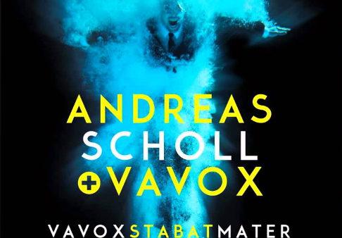 Andreas Scholl & Vavox