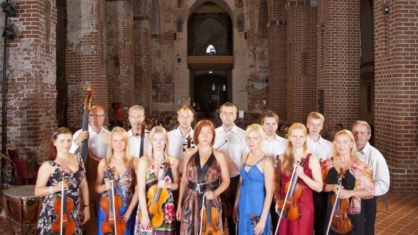 Glasperlenspiel Sinfonietta